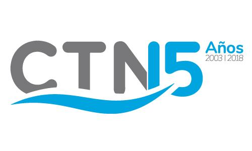 Logotipo ganador