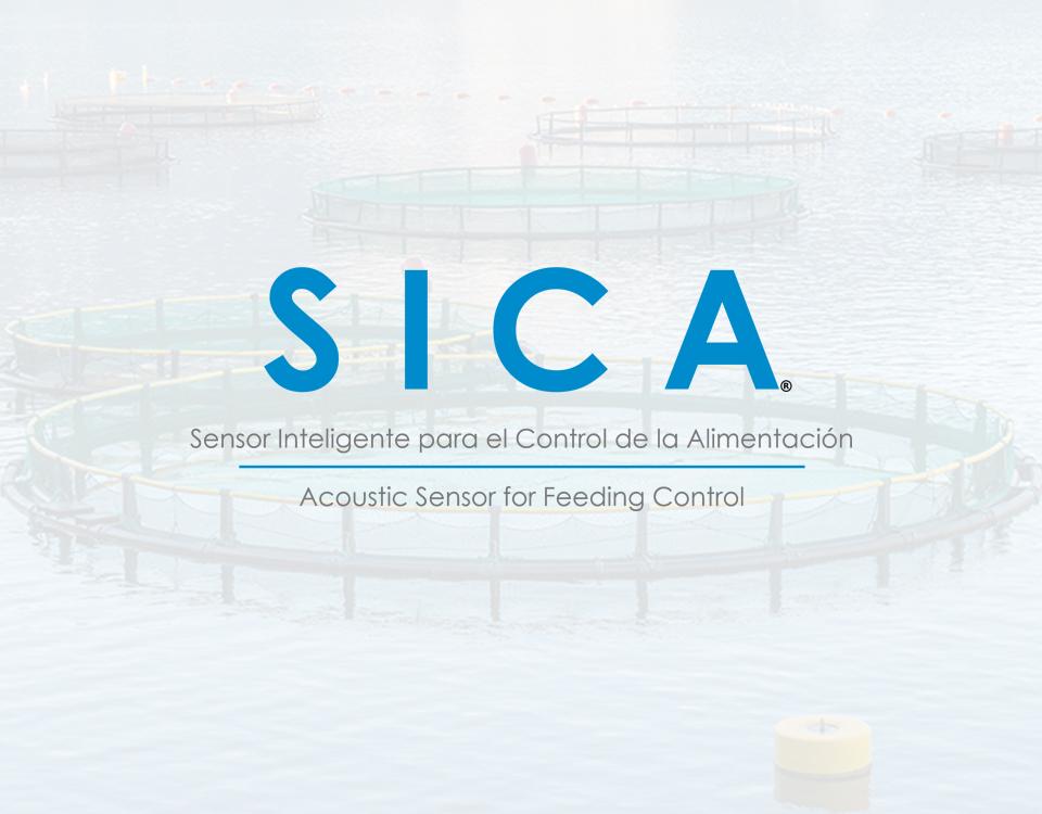 SICA Logo