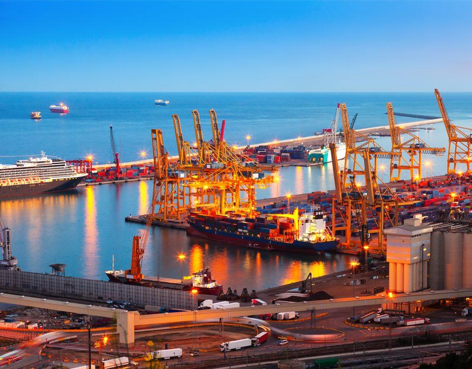 Webinar: Estudios de ruido submarino en proyectos portuarios y offshore