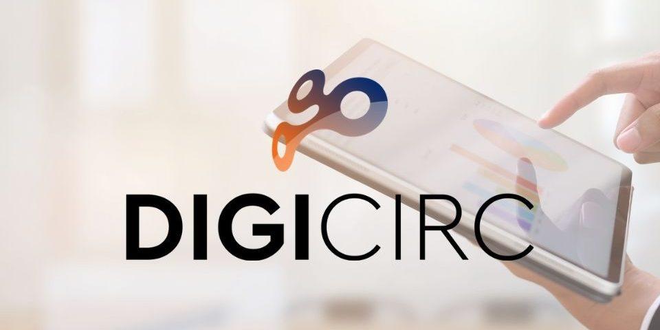 Logo DigiCirc