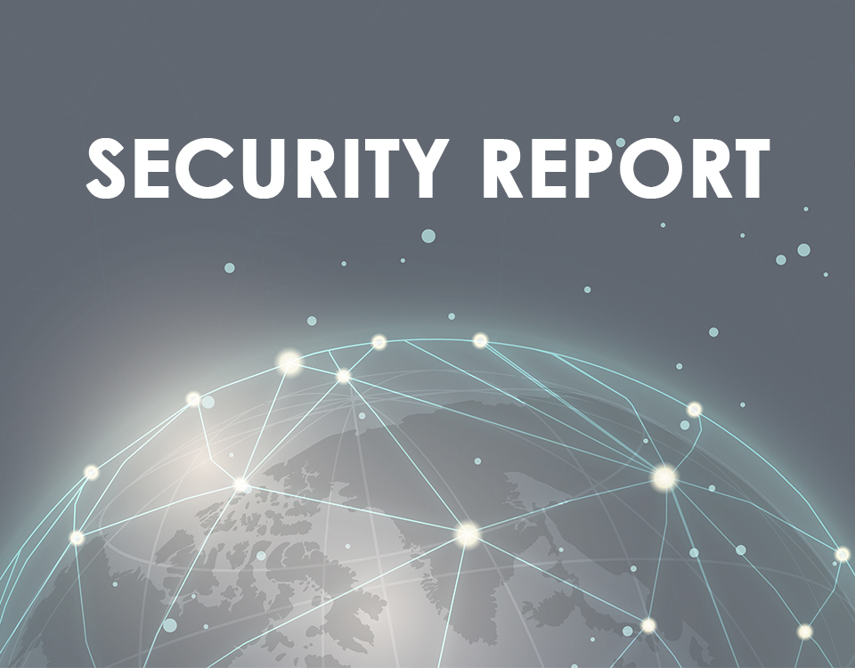 Proyecto SECURITY REPORT