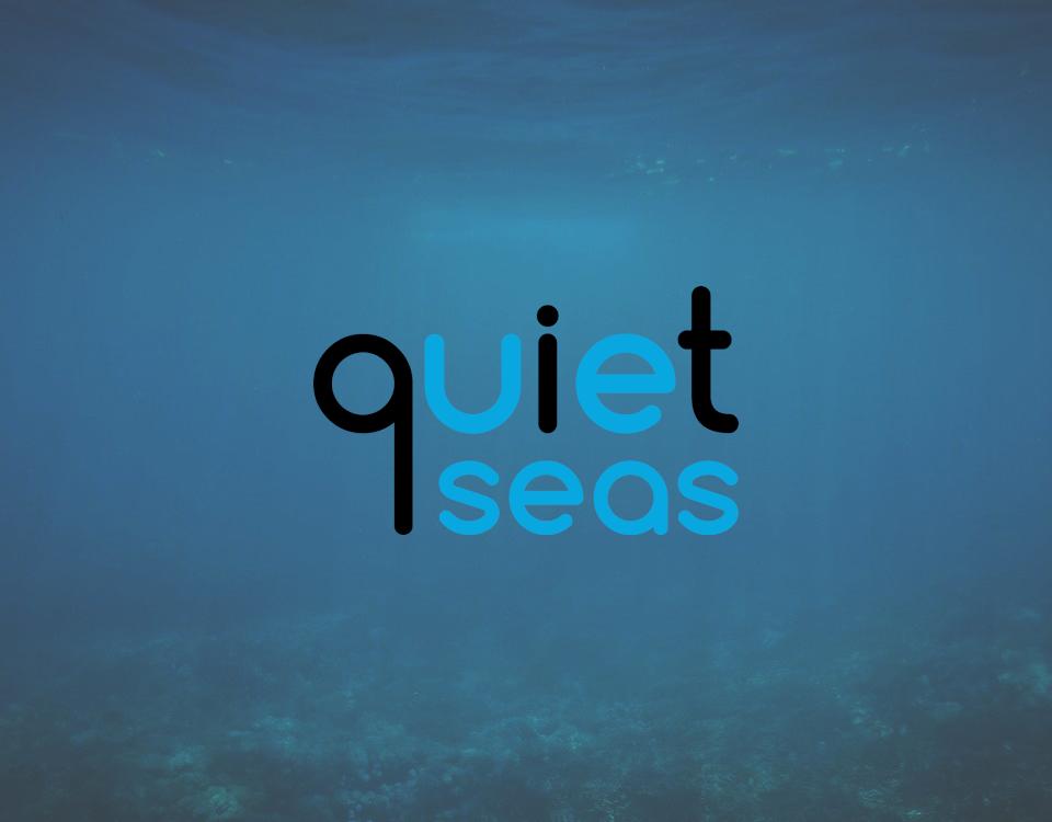 Logo Quietseas